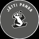 Jätti Panda - aloituspakkaus
